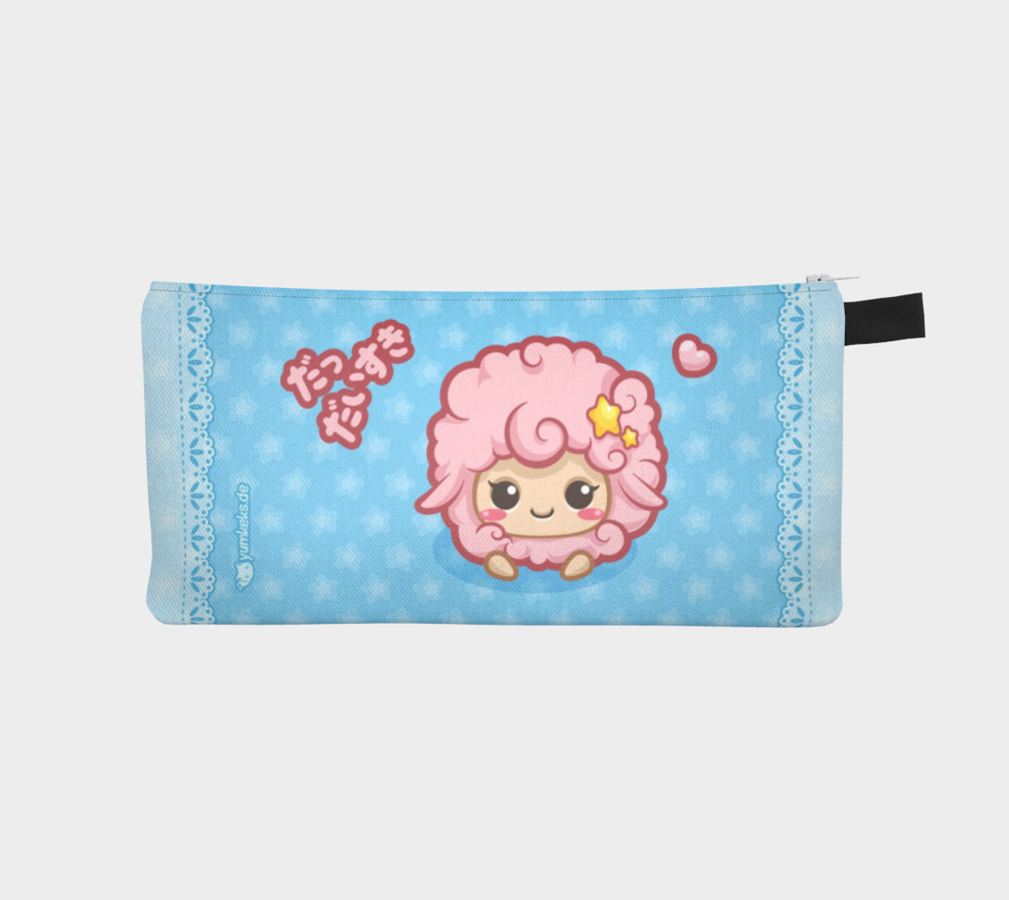 Aperçu de Emilia - Pencil Case #1