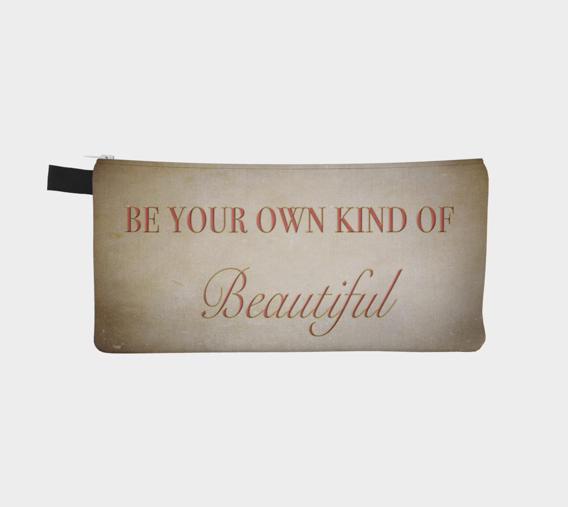 Aperçu de Be our own kind of beautiful butterfly case #2