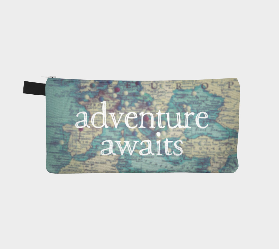 Adventure Awaits preview #2