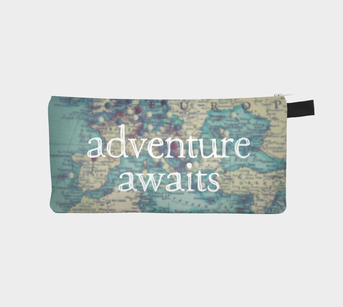 Adventure Awaits preview #1