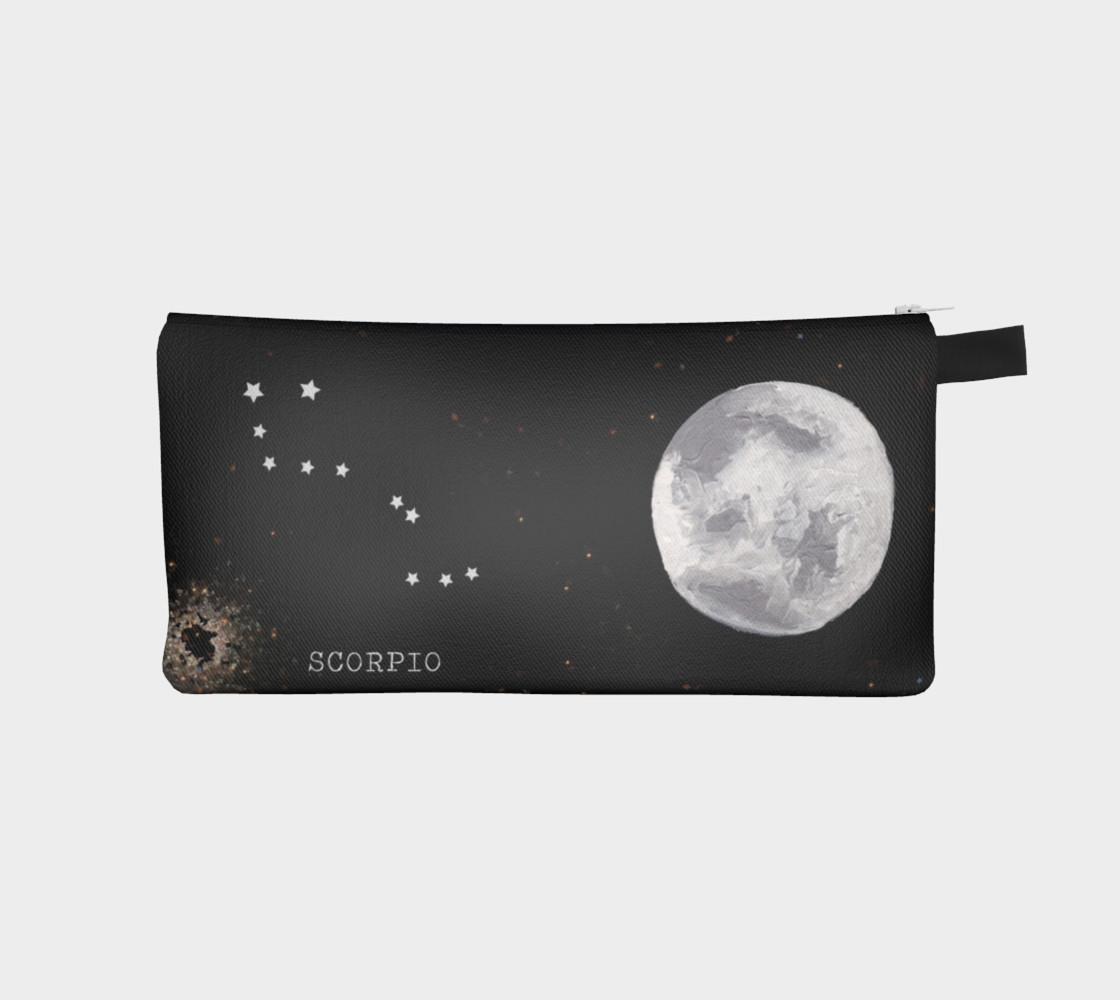 Scorpio moon case preview #1