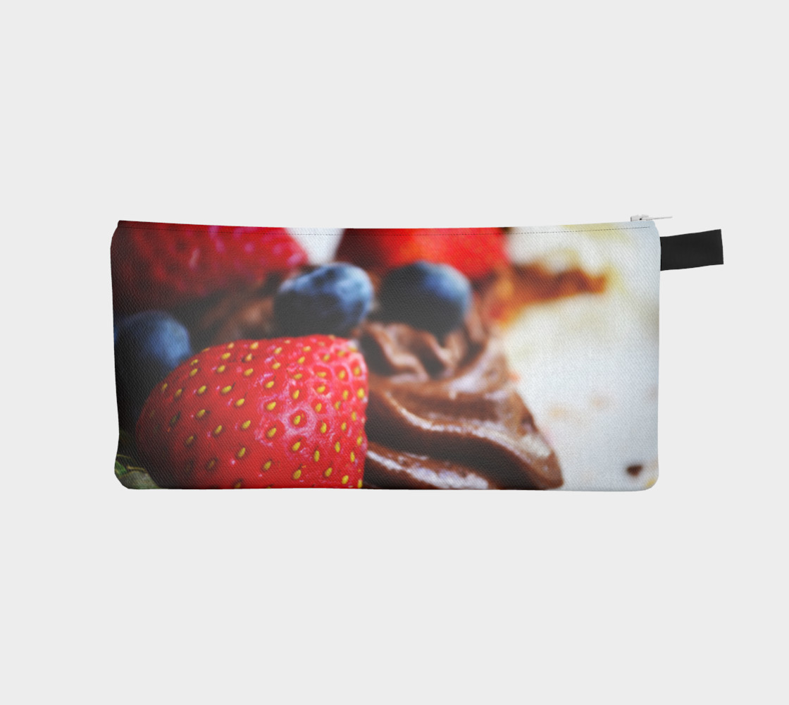 Étui choco-fraise preview #1