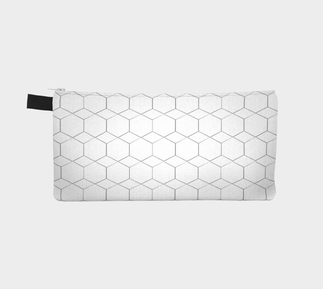 Honeycomb Diamond pattern preview #2