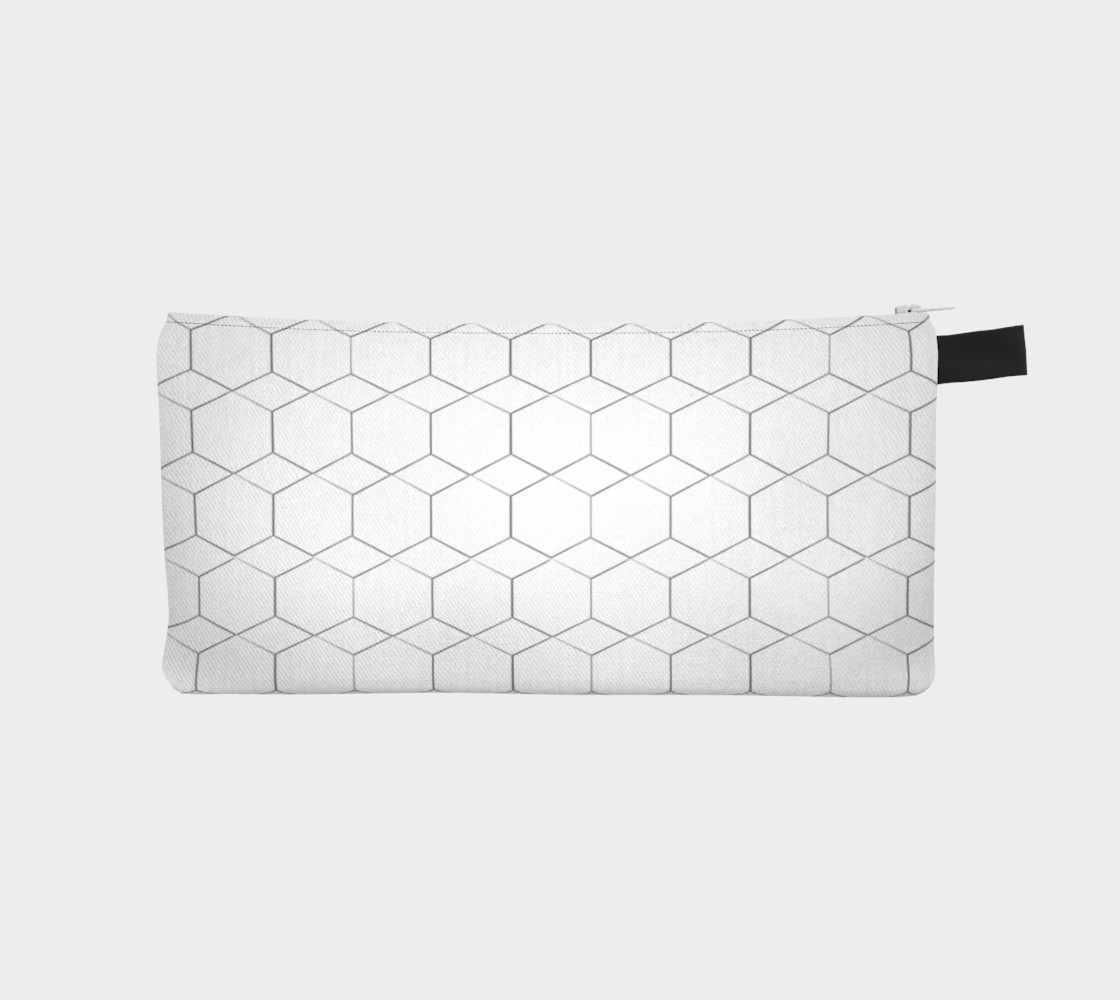 Honeycomb Diamond pattern preview #1