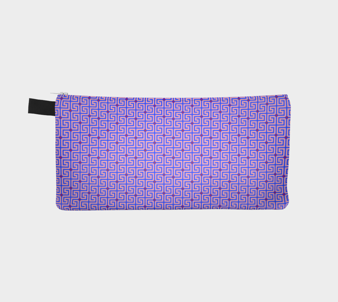 Pencil Case Inspired by Citation preview #2