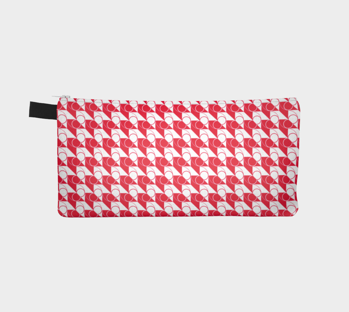 Pencil Case Inspired by Gallant Fox preview #2