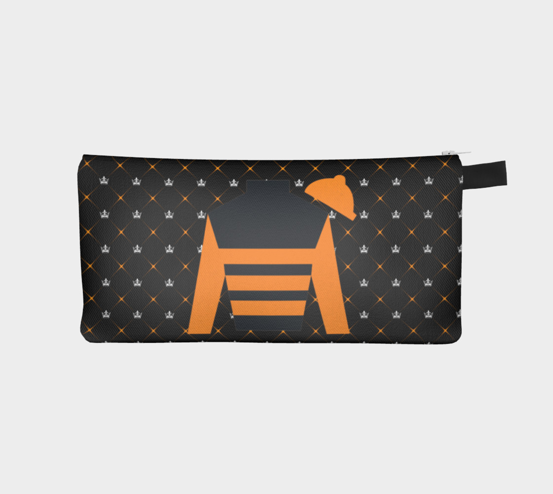 Pencil Case Inspired by Sir Barton preview #1