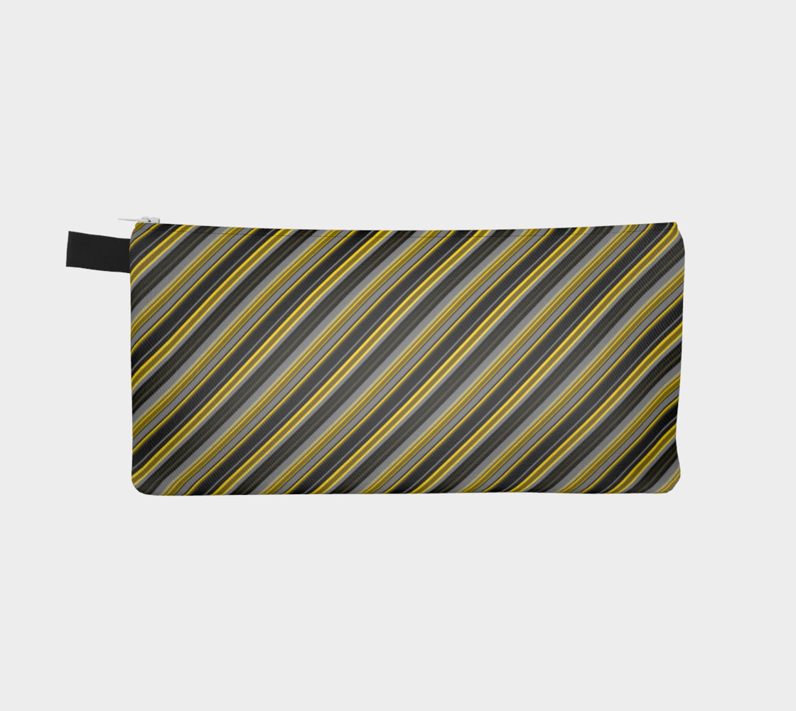 Pencil Case Inspired by War Admiral preview #2