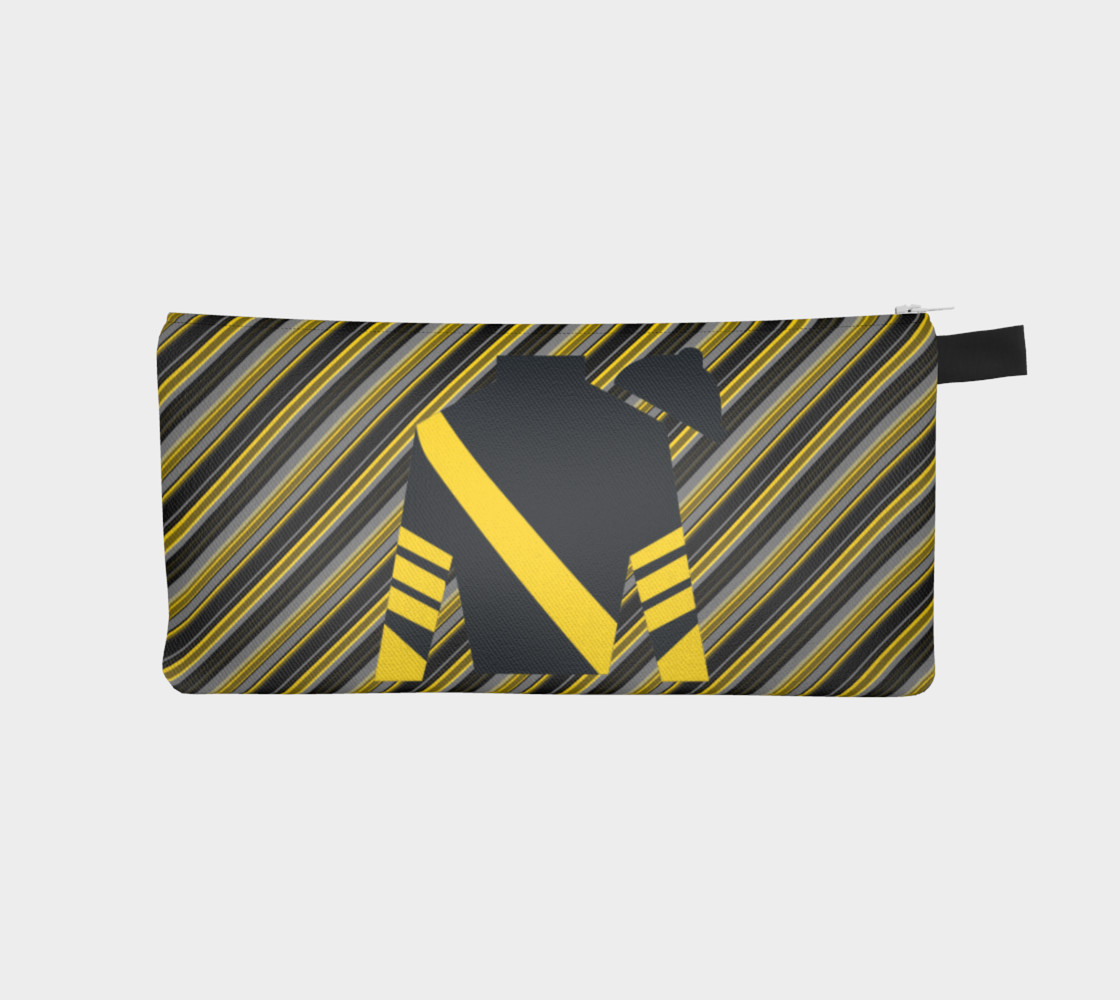 Pencil Case Inspired by War Admiral preview #1