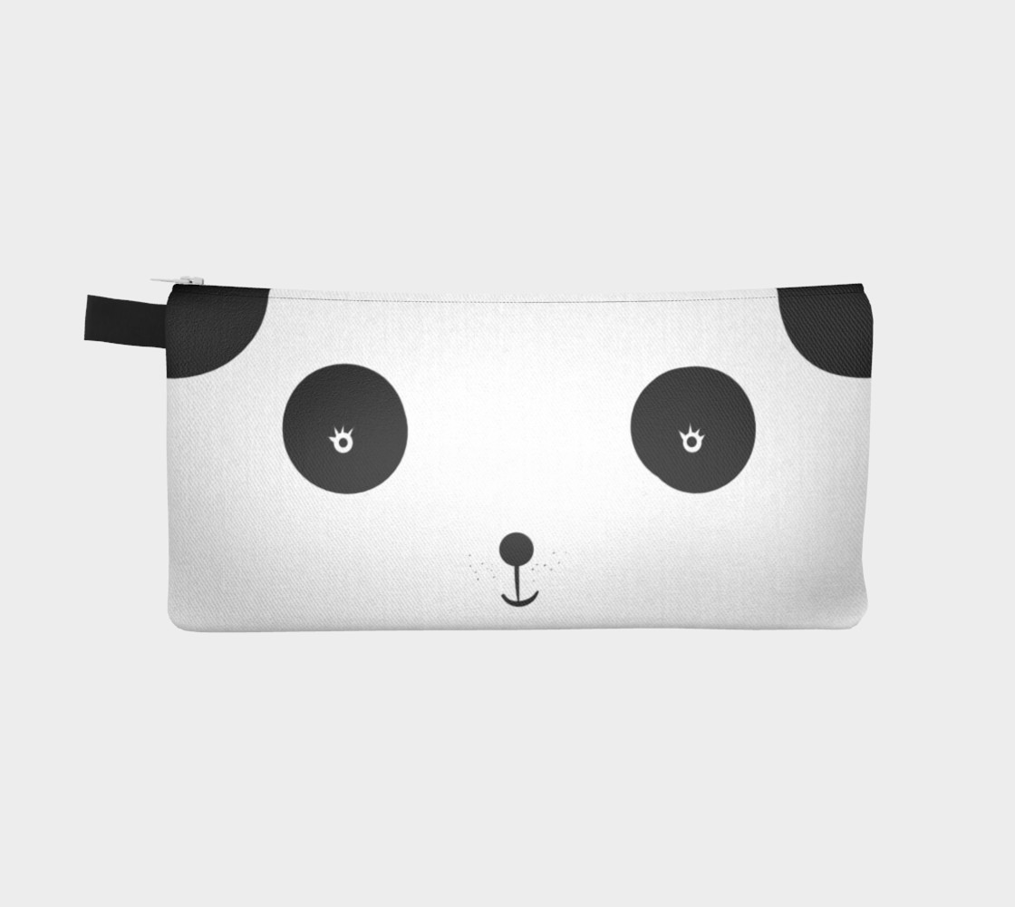 Aperçu de Panda Pencil Case #2