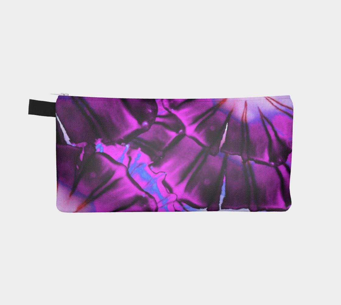 Aperçu de Cute Lavender Purple Jellyfish #2