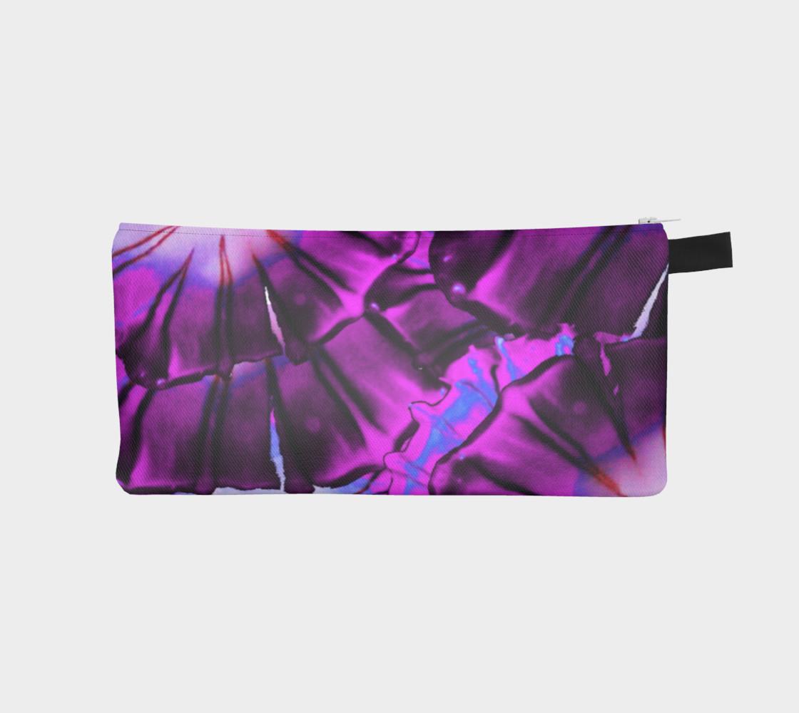 Aperçu de Cute Lavender Purple Jellyfish #1