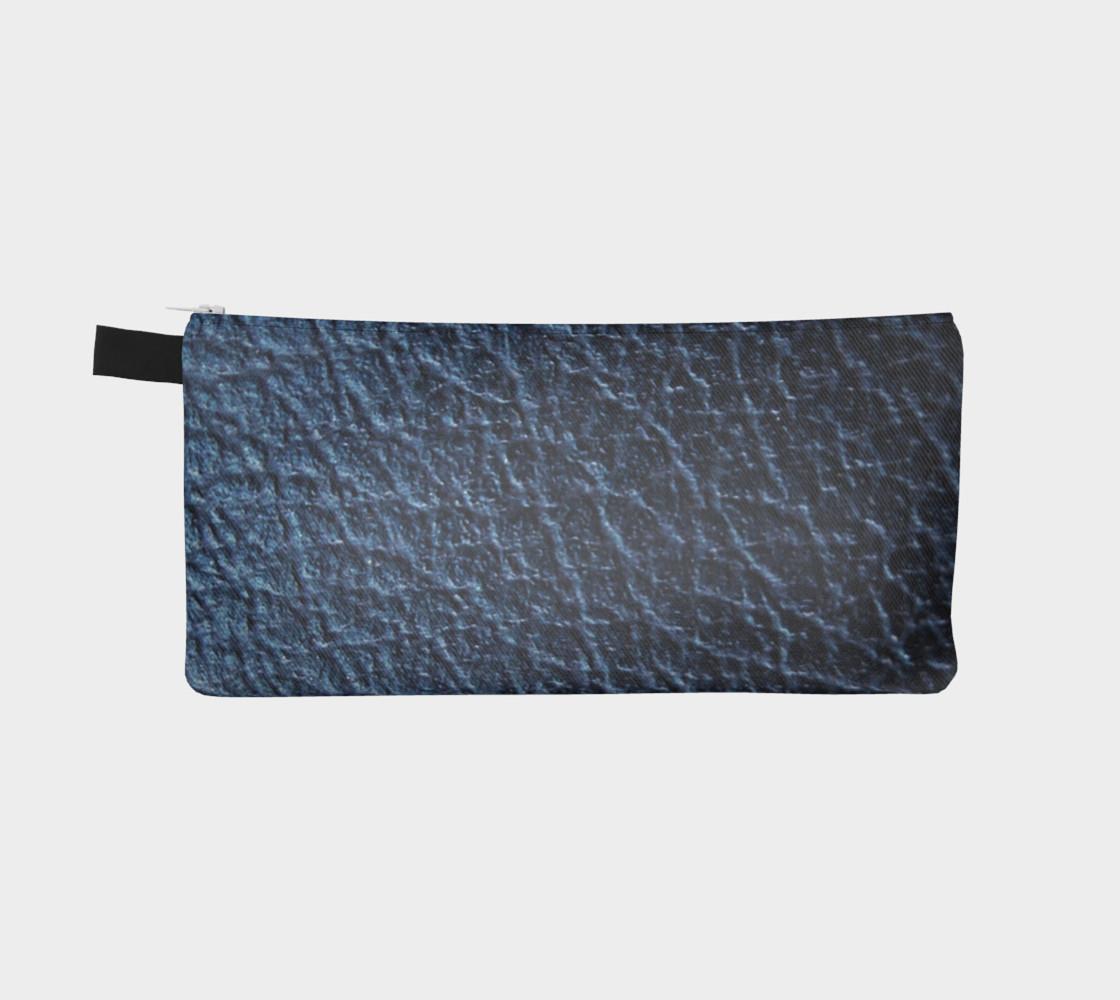 Aperçu de Blue Leather #2