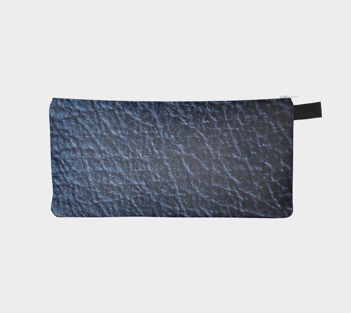 Aperçu de Blue Leather #1
