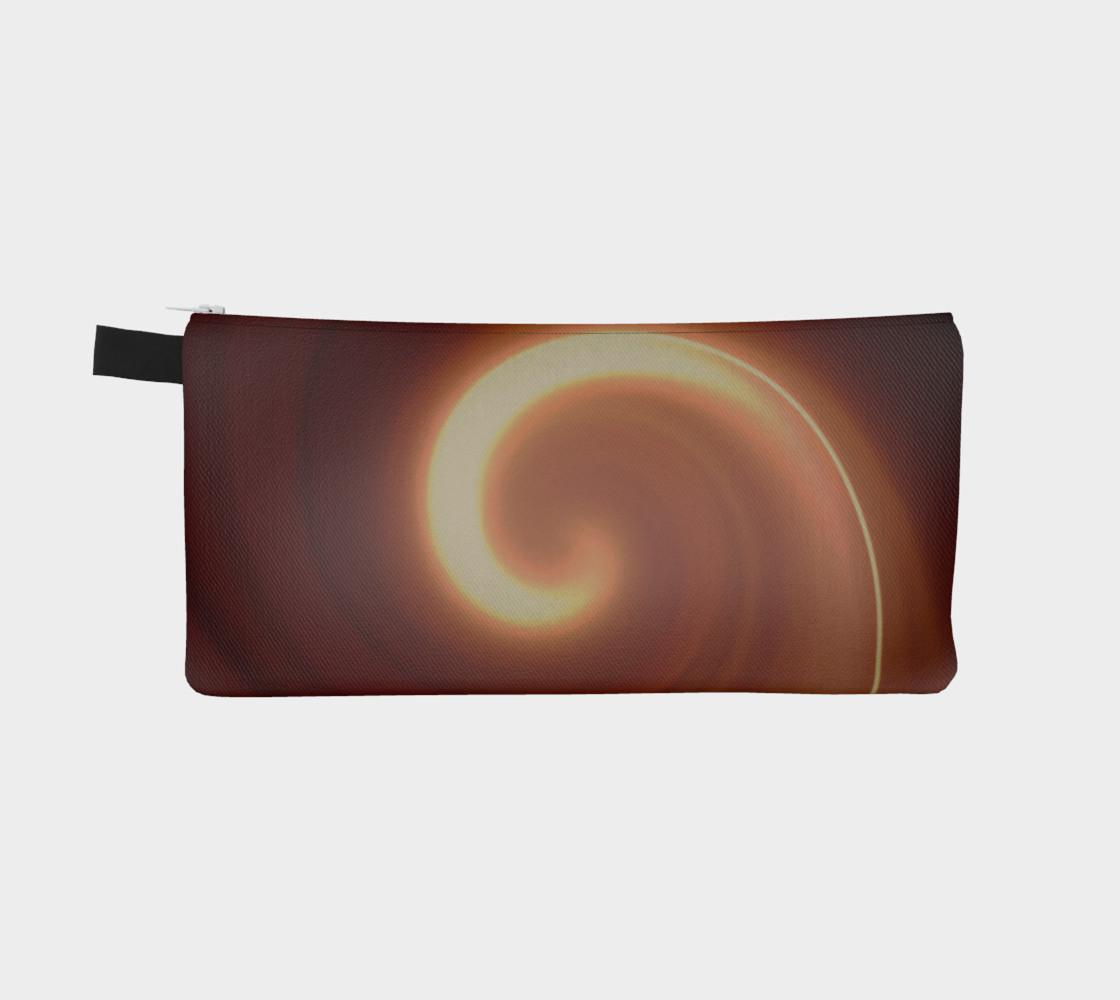 Aperçu de Spiral of Light Shades of Brown #2
