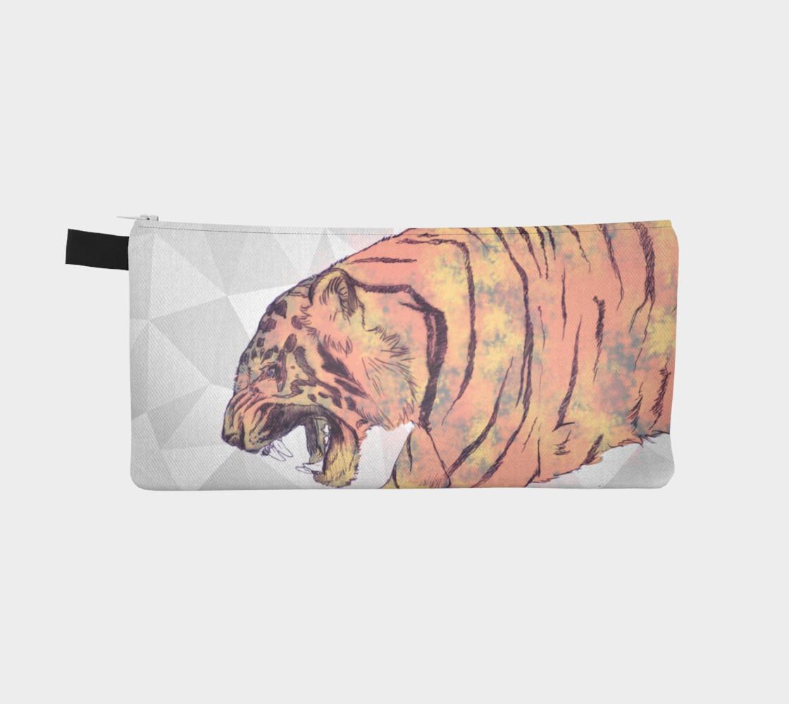 Aperçu de Le Tigre #2
