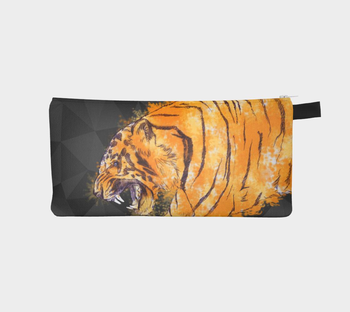 Aperçu de Le Tigre #1