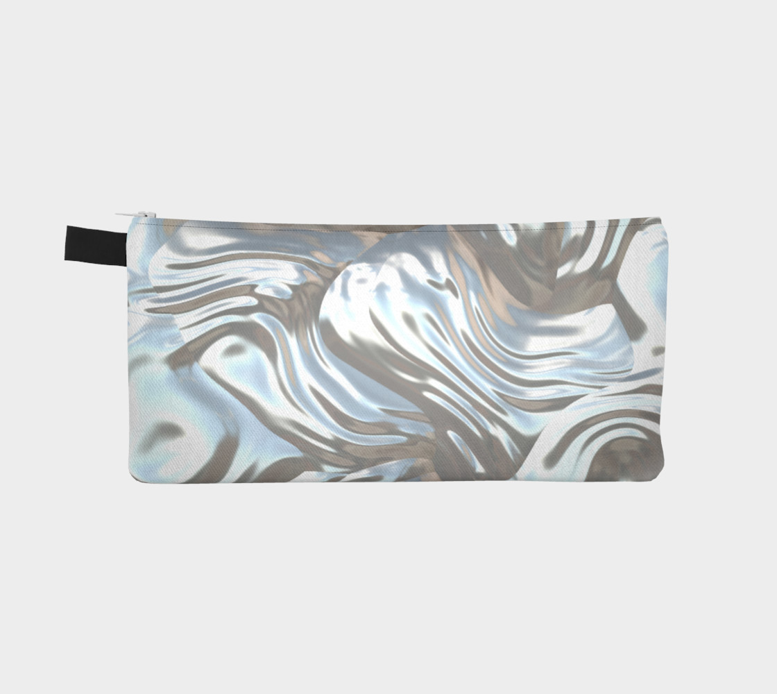 Mother of Pearl Pencil Case preview #2