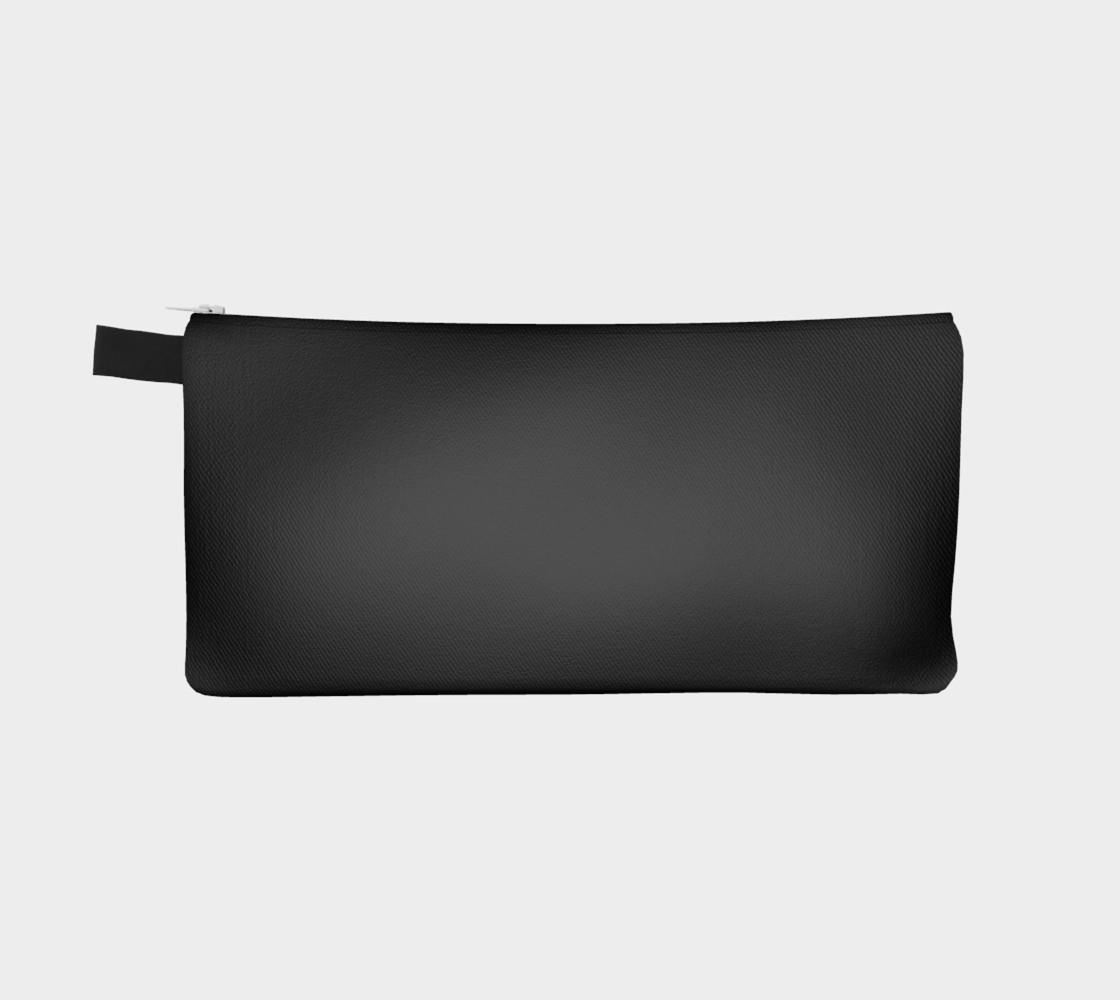 Aperçu de Whale Pencil Bag #2