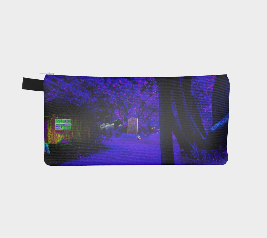 Enchanted Forest Pencil Case preview #2