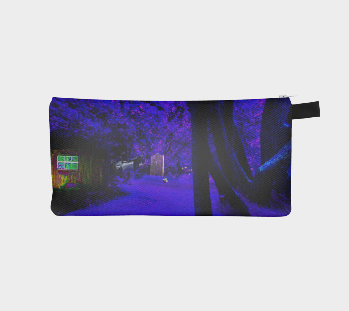 Enchanted Forest Pencil Case preview #1