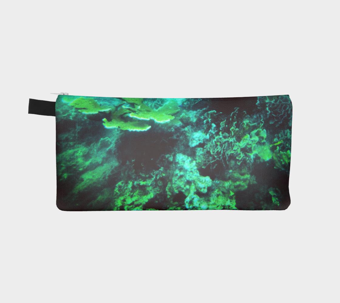 Aperçu de Under the Sea Pencil Bag #2