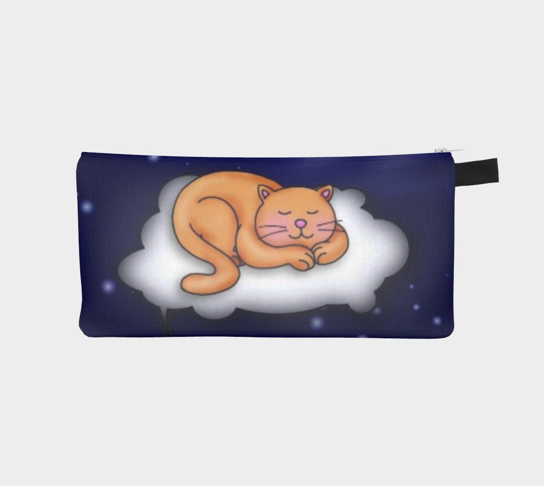 Aperçu de Sleeping Kitty #1