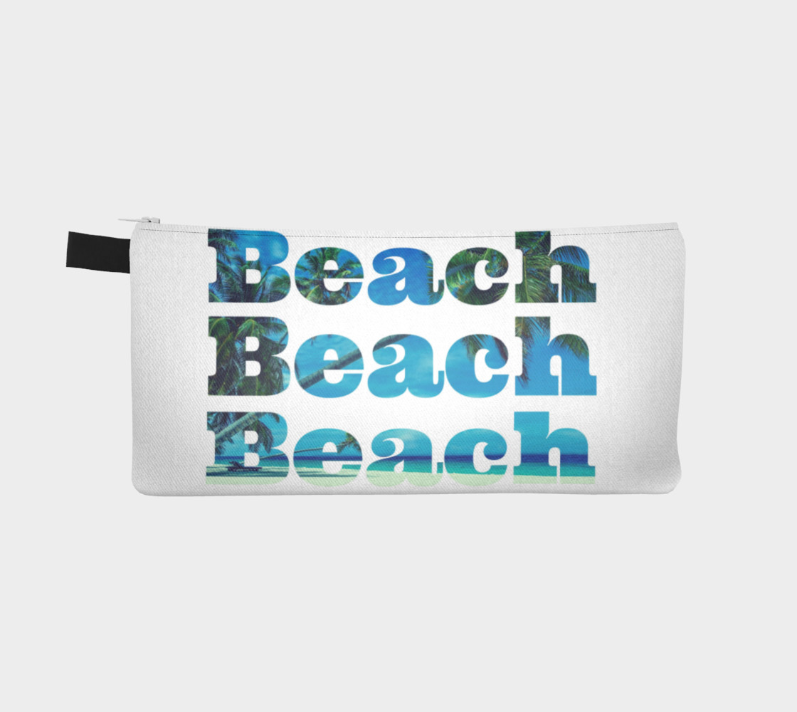 Beach Accessory Case preview #2