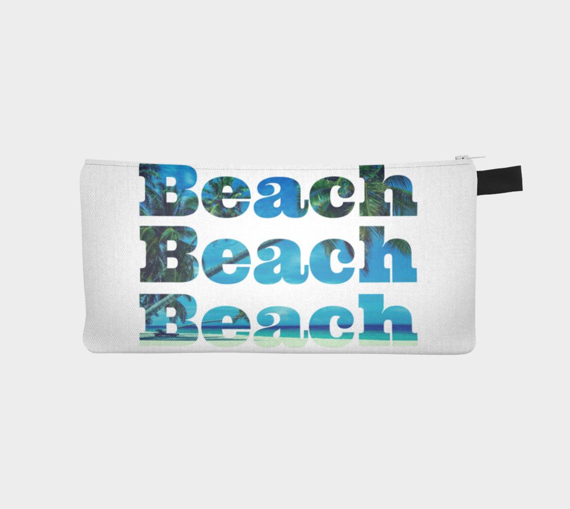 Beach Accessory Case 3D preview