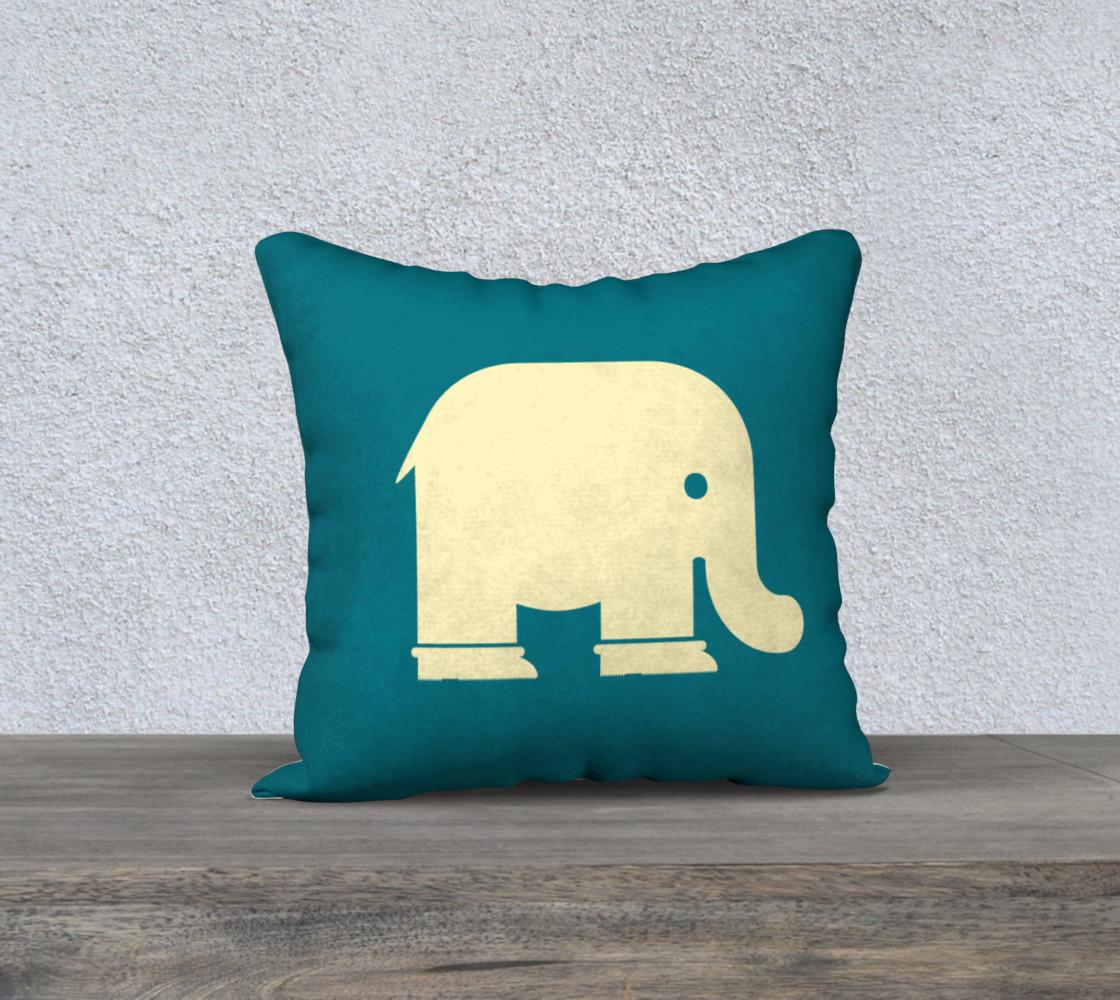 Elephant Calf preview #1