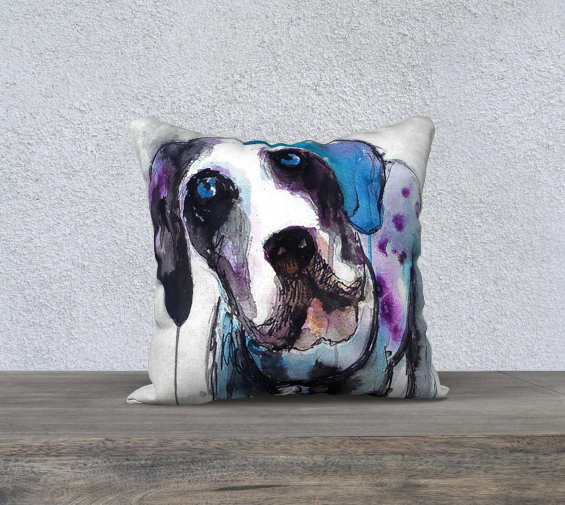 Aperçu de Purple Doggy #1