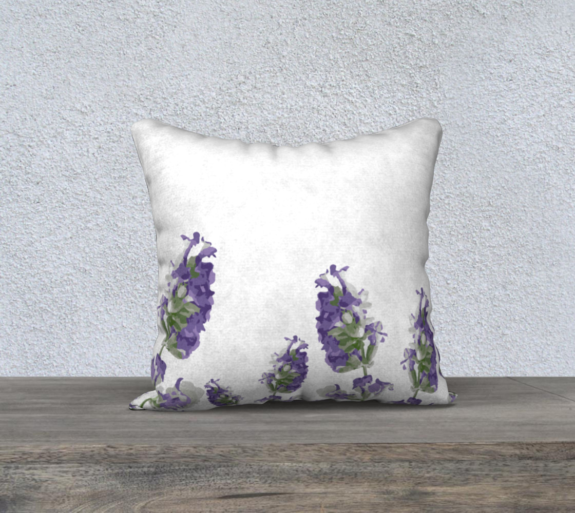 Lavender Flowers preview #1