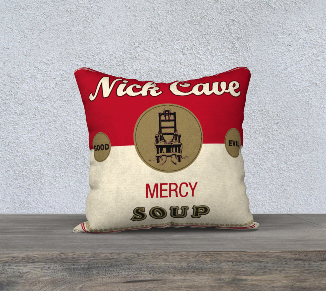 MercySoup preview #1