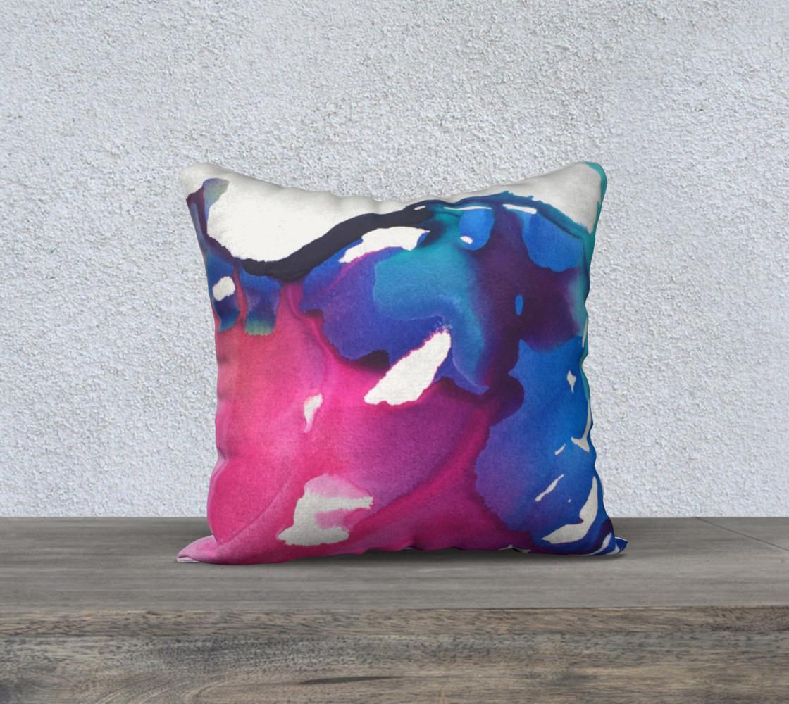 Maui Meditations Pillow preview #1