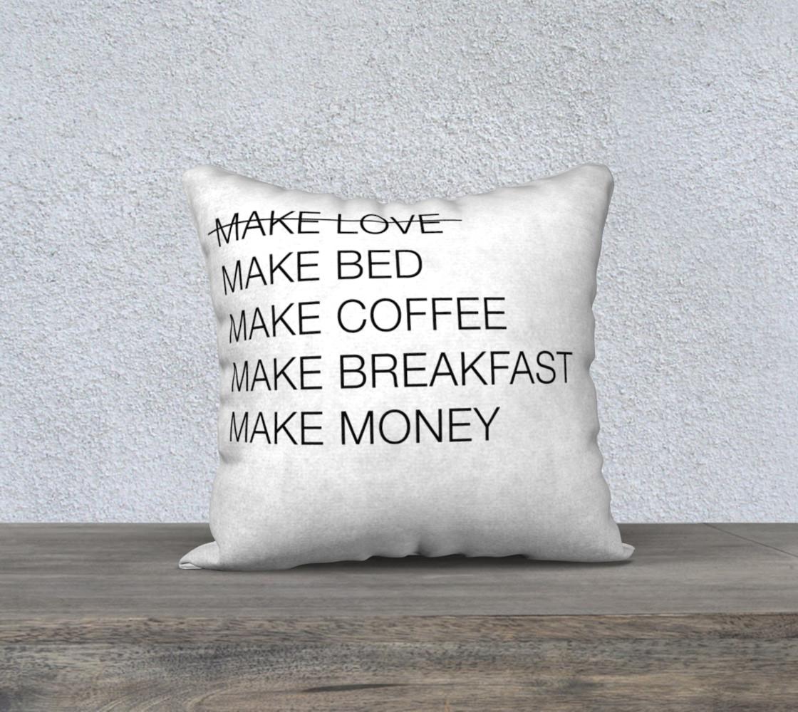 make love make bed preview #1