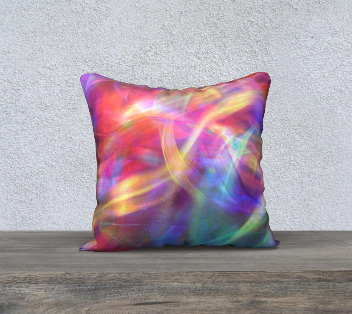 Rainbow Plasma Design  preview #1