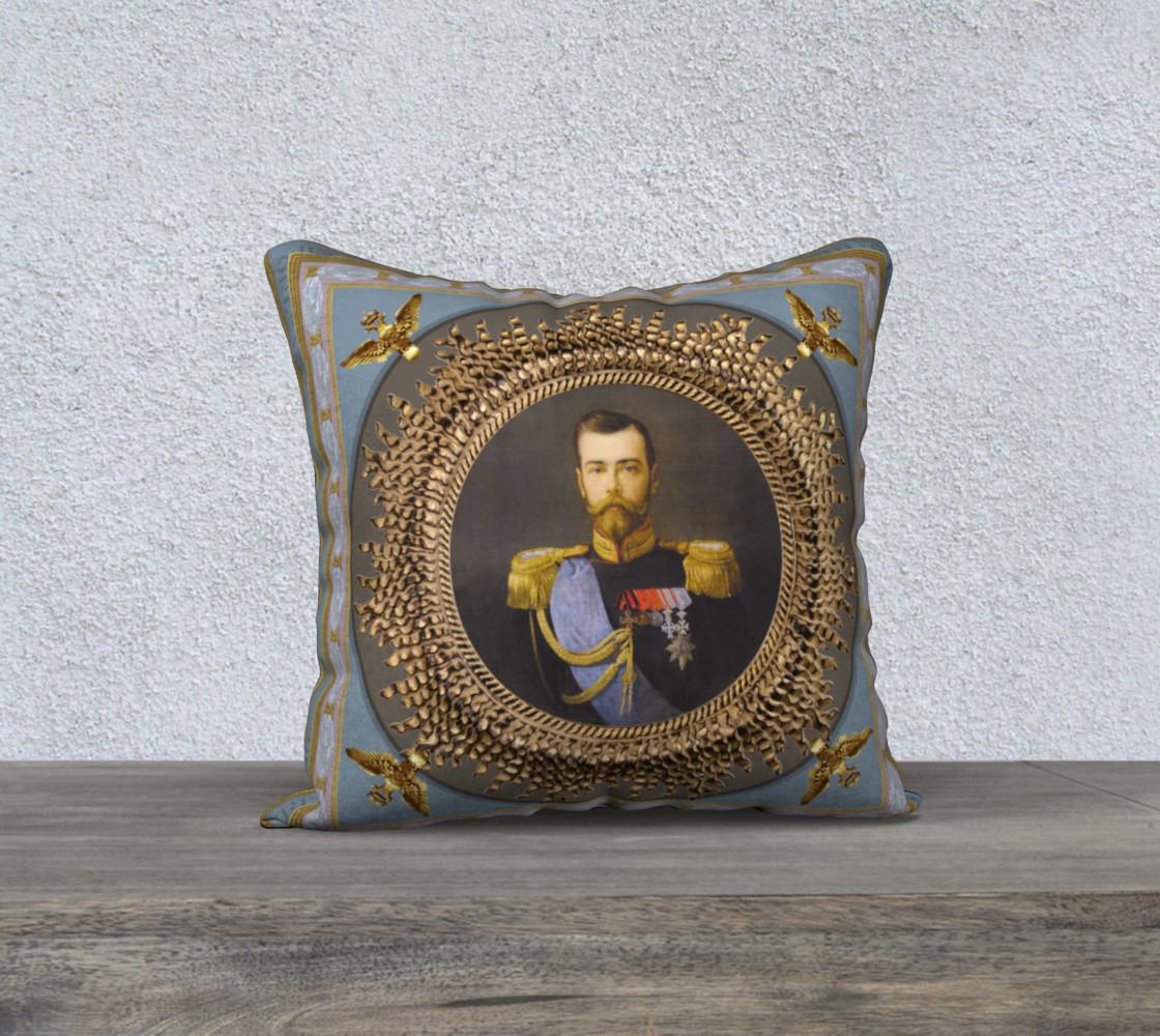 Aperçu de Czar Nicholas II of Russia #1