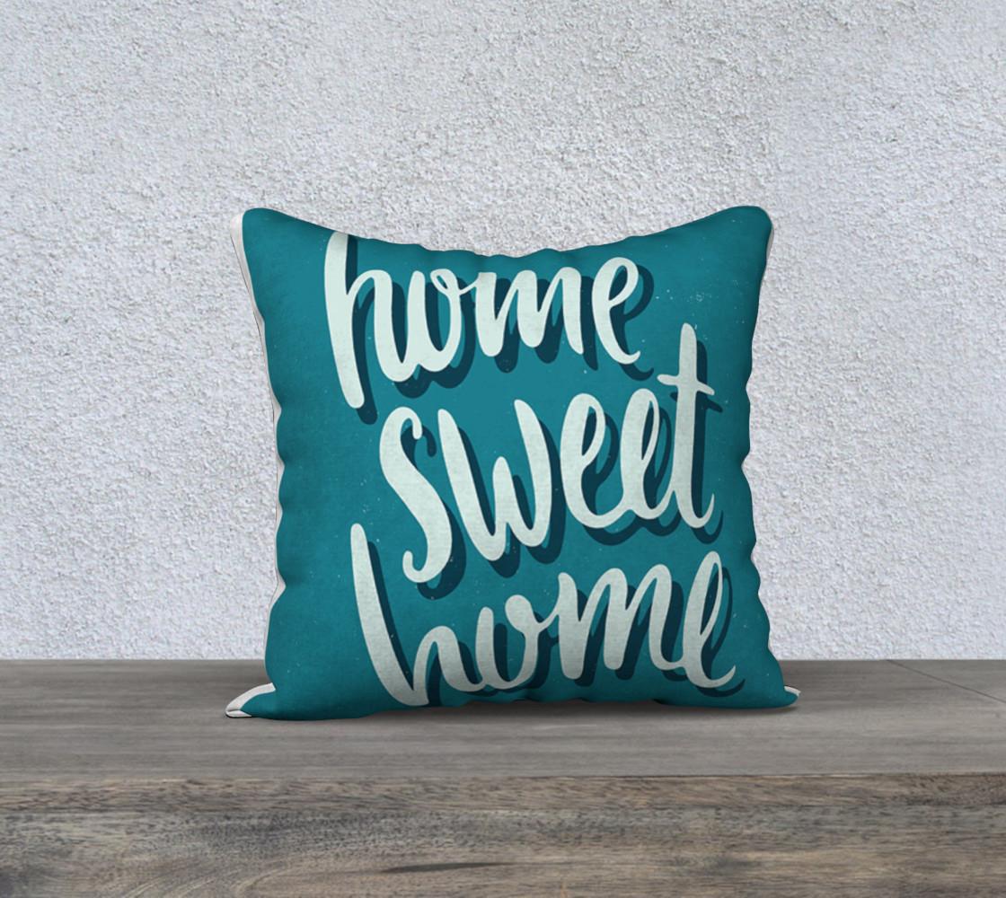 Aperçu de sweet home green #1
