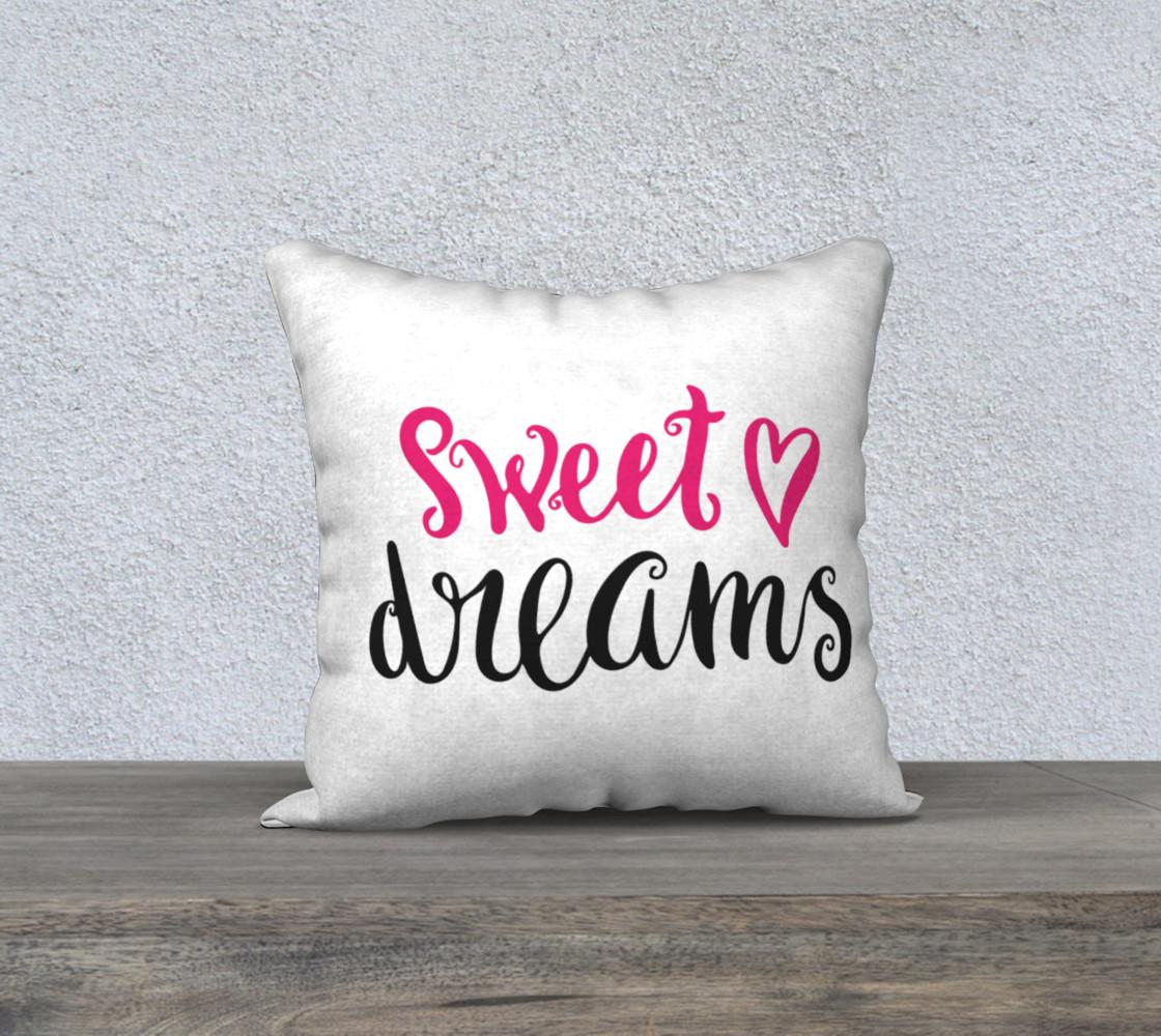Aperçu de sweet dreams #1