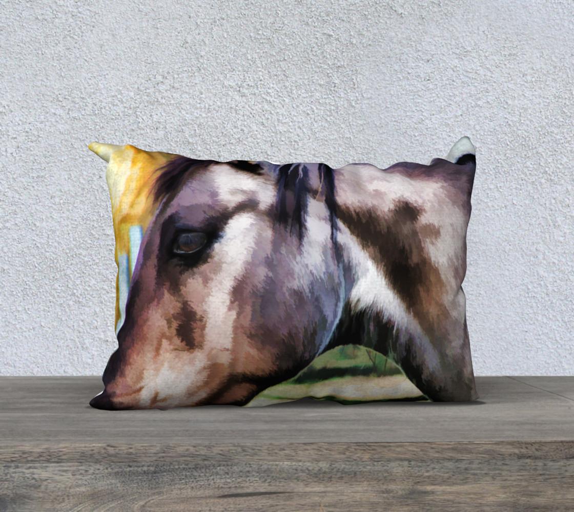 Aperçu de Profile of a Horse #1