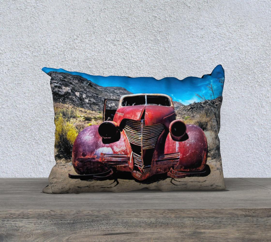 Aperçu de Omar le char / Lobster Car  #1