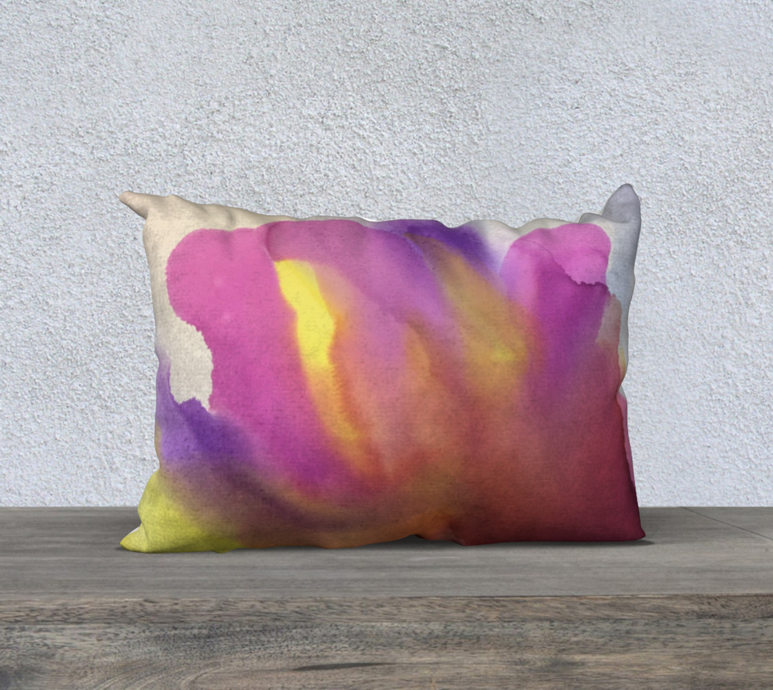 Orchid Pillow 2 preview #1