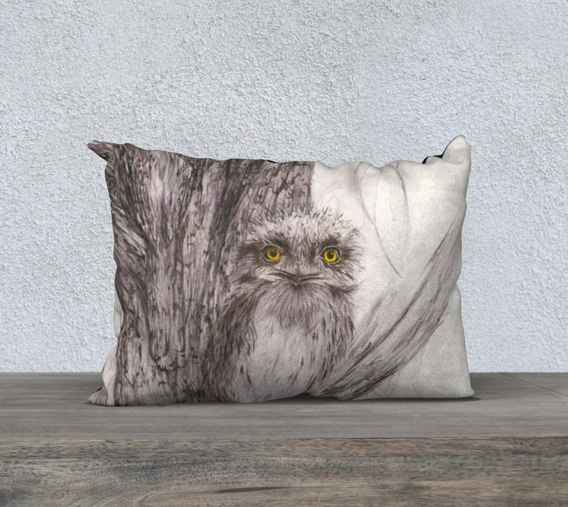 Tawny Frogmouth 1 preview #1