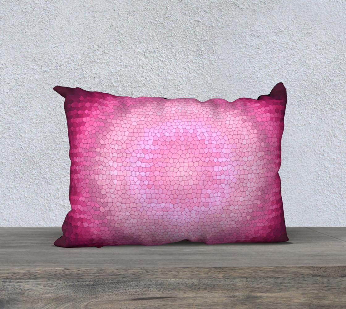 Aperçu de Abstract vintage pink texture. #1