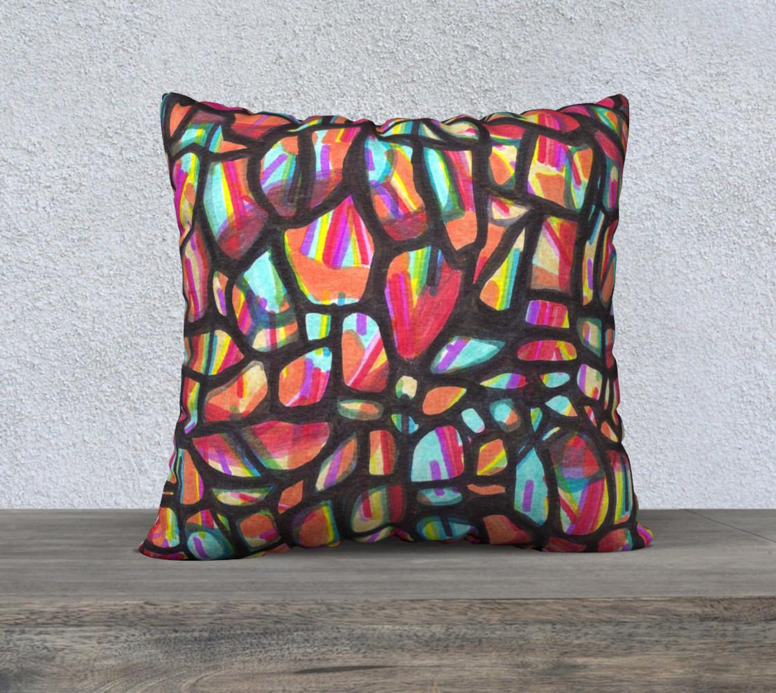 Folk Pillow preview #1