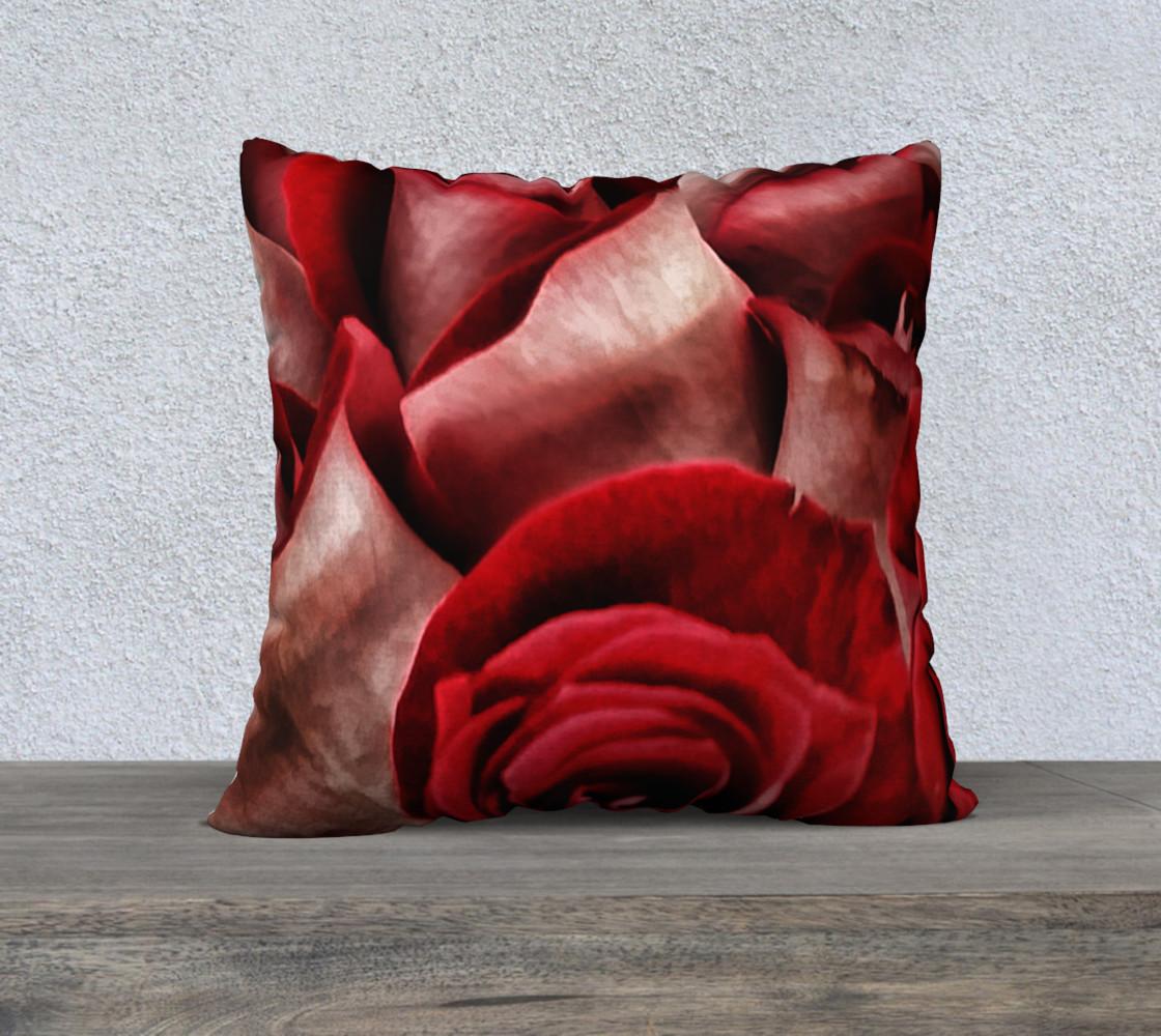 Aperçu de Velvet Roses #1