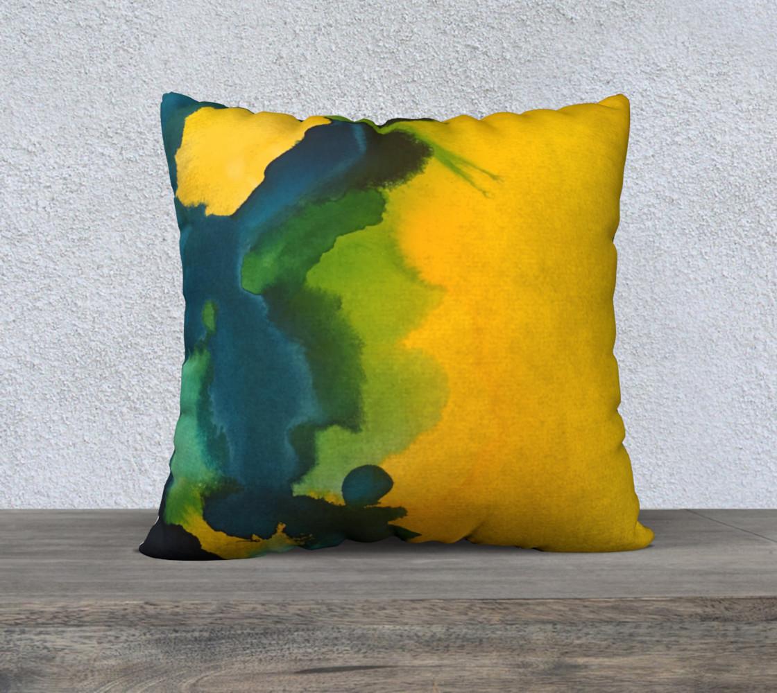 Alabama Pillow preview #1