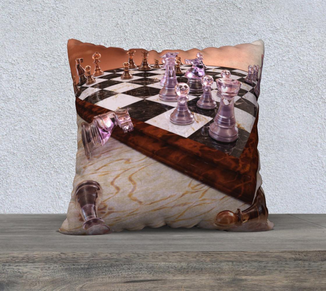 Aperçu de A Game of Chess #1
