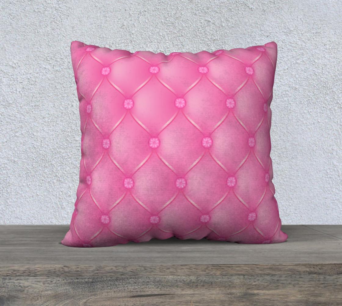 Aperçu de Pink Upholstery Design  #1