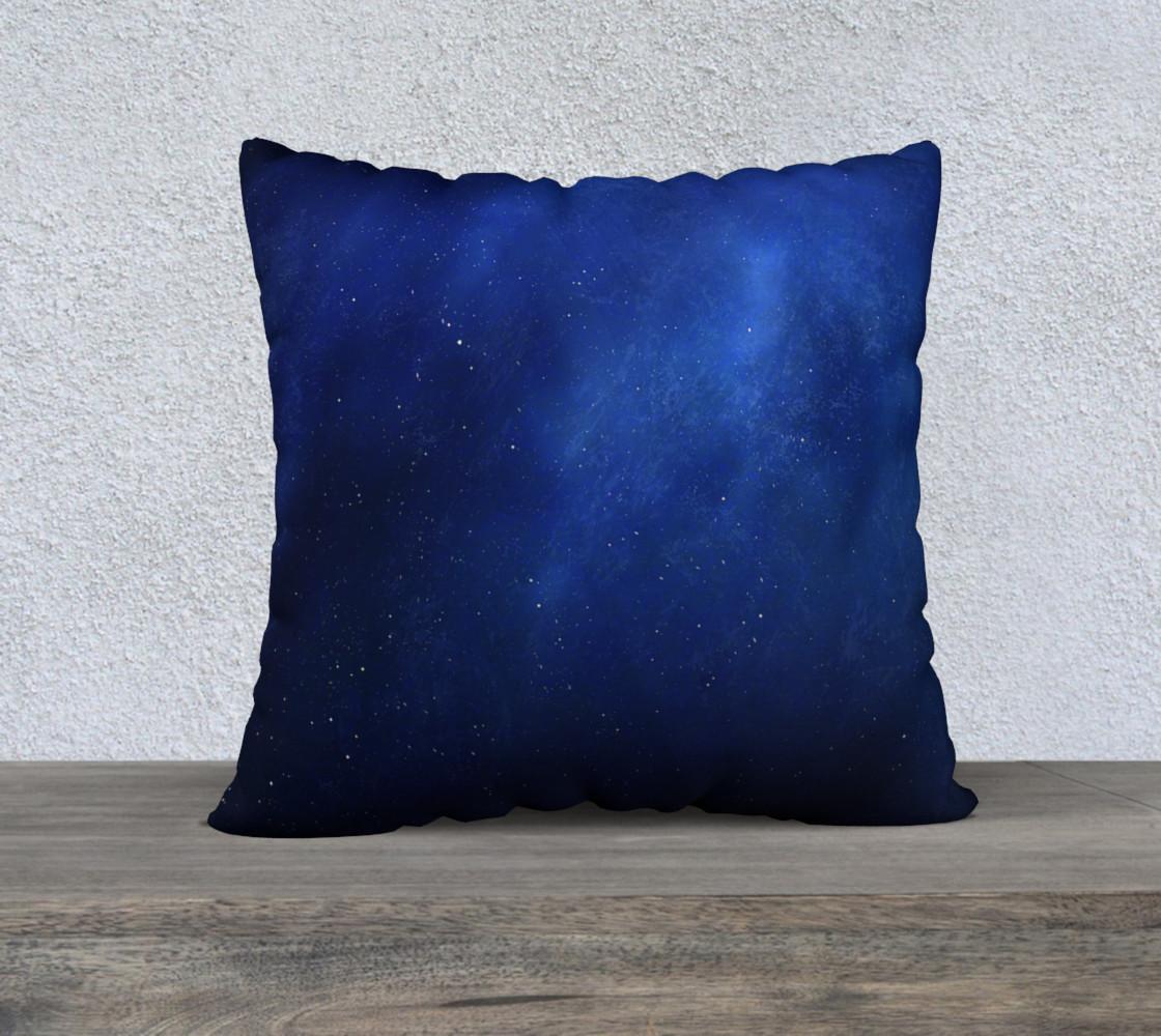 Aperçu de Blue Universe  #1